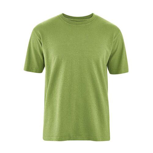 HempAge Herren T-shirt Ottfried weed XL