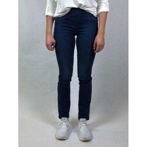bloomers Dunkelblaue Weiche Jeans jeans 42