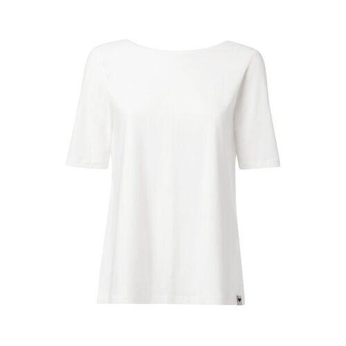 Lovjoi T-shirt Hydrangea white M