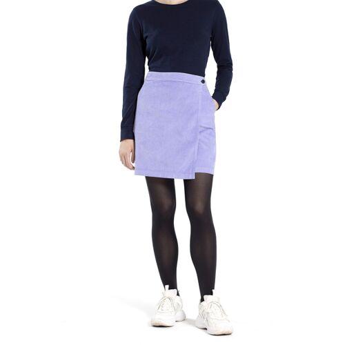 MÁ Hemp Wear Hanf Cord Rock - Morita lilac (lila) M