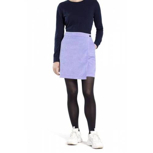 MÁ Hemp Wear Hanf Cord Rock - Morita lilac (lila) L