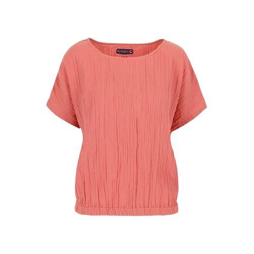 Lily Balou Top Shirt Musselin  42