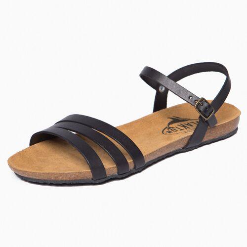Plakton Sandale - Mam Alou schwarz 36