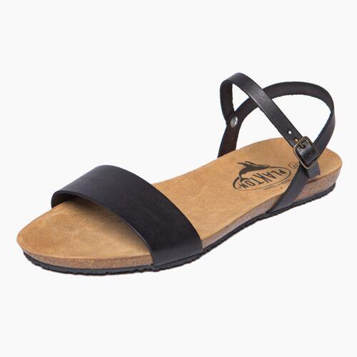 Plakton Sandale - Mam Ambo schwarz 38