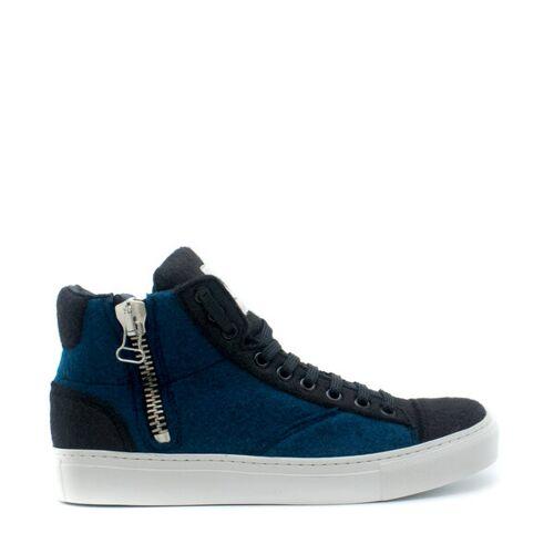 Nae Vegan Shoes Nae Milan Pet - Vegane Sneakers blau 45