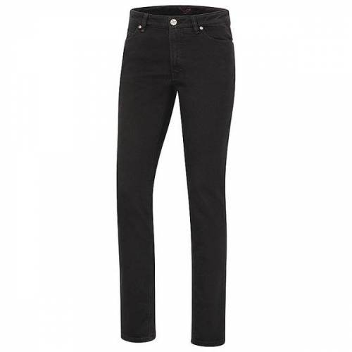 Feuervogl Highwaist Jeans Sally black/black 36