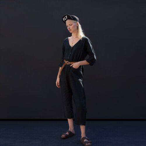 Iksi - XXII Streetwear Jumpsuit Zoa  S/M