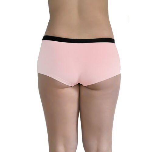 Albero Damen Boy-short rosenquarz XL