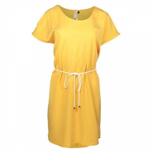 Lovjoi Dress Loures safron XS