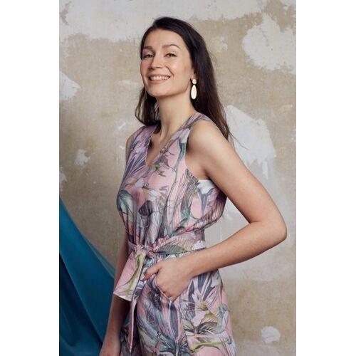 ManduTrap Floraler Jumpsuit Coco  L