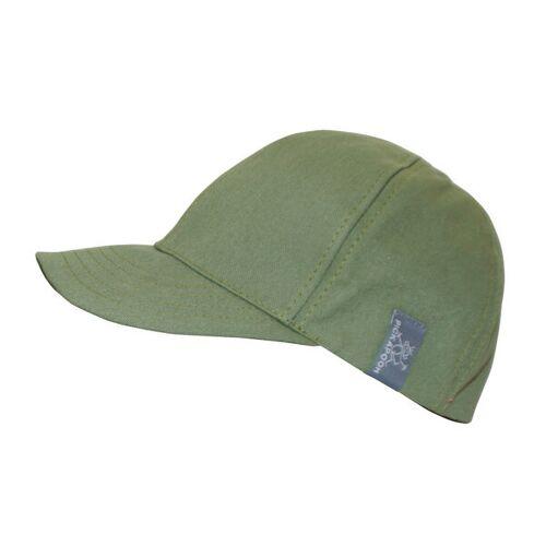 Pickapooh Cap Mit Uv-schutz olive 52