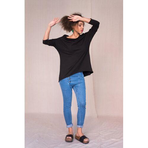 KOKOworld Jeans Bosfor - Lyocell/tencel ® jeans xs/s