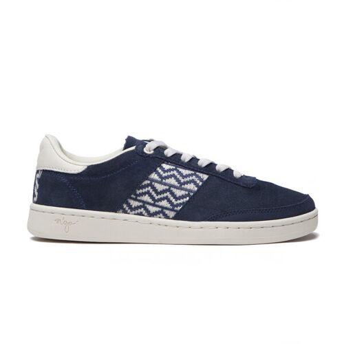 N'go Shoes Saigon Suède Ha Long Navy navy 39
