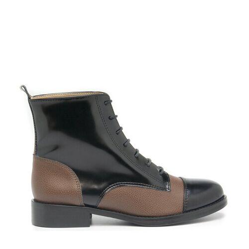 Nae Vegan Shoes Nae Nicol - Vegane Damen- Stiefeletten  37
