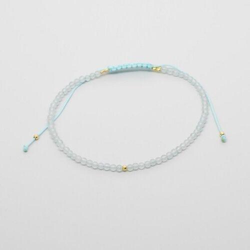 fejn jewelry Birthstone Bracelets märz