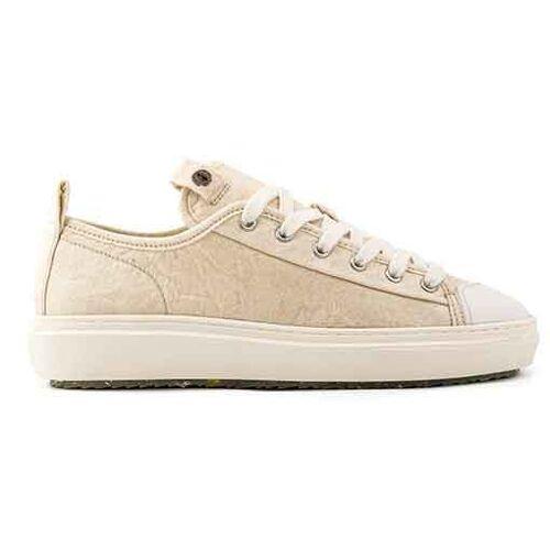 ZOURI Veganer Sneaker Wakame (Pinatex)  39