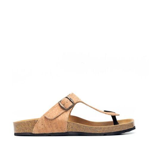 Nae Vegan Shoes Nae Kos Kork - Damen Vegan Sandalen  38