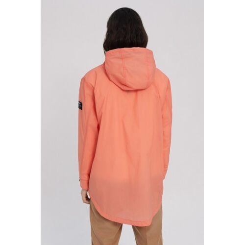 ECOALF Mokai Windbreaker Woman peach (orange) M