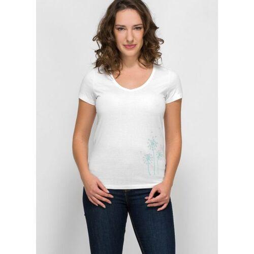 Green Size T-shirt Pusteblume  XS