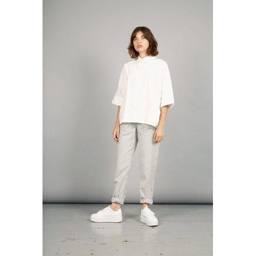 Komodo Kimono Shirt white S