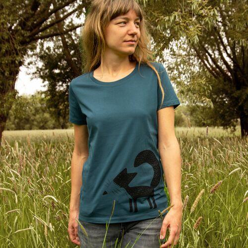 Cmig Damen T-shirt Franzi Fuchs In Stargazer stargazer L