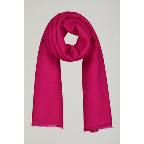 So Good To Wear Kaschmirschal Lisbon hot pink