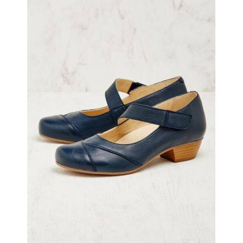 Deerberg Pumps blau 38