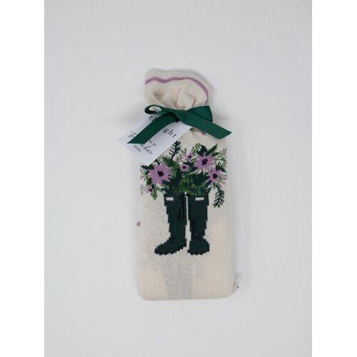 Thought l Braintree Damen Socken Aus Bambus 2 Paar Bess Socks In a Bag bambus