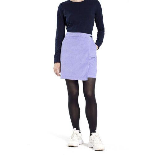 MÁ Hemp Wear Hanf Cord Rock - Morita lilac (lila) XS