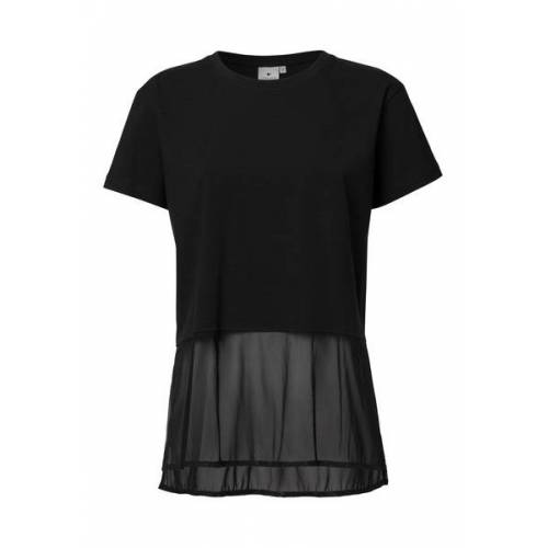 Lovjoi T-shirt Bintang black XS