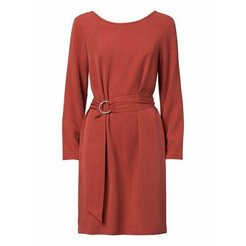 Lovjoi Dress Hassaleh chili XL