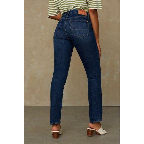 Kings Of Indigo Highwaist Jeans -Yama eco xavier blue used 30/32