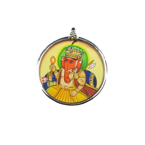 Just Be Ganesh Anhänger