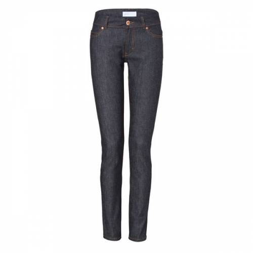 goodsociety Womens Slim Jeans Raw jeans 31/32