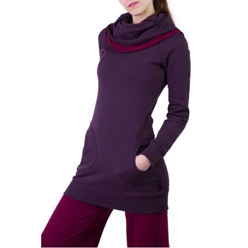 Ajna Pullover Aalia Violett violett S
