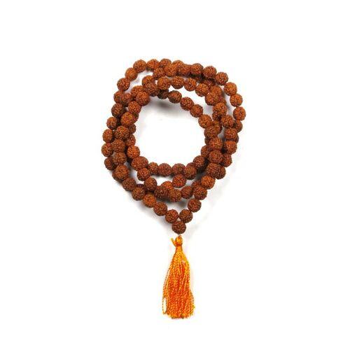 Just Be Rudraksha - Samen Mala