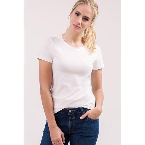 l'amour est bleu T-shirt Le Blanc  M