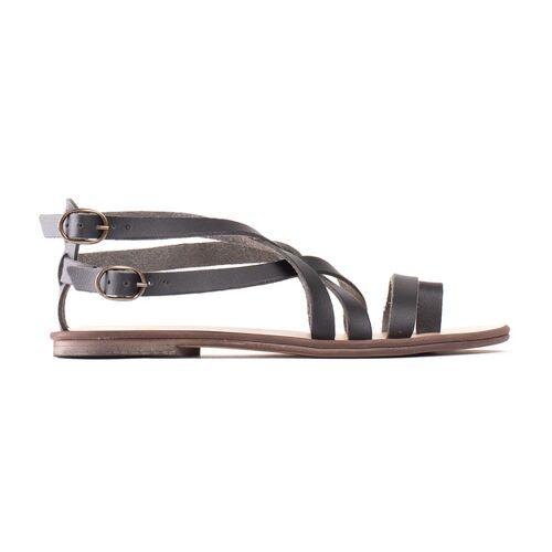 Nae Vegan Shoes Nae Itaca - Damen Vegan Sandalen  42