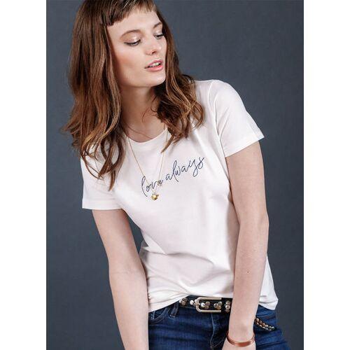 l'amour est bleu T-shirt Love Always  M