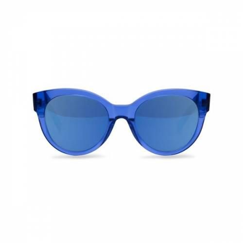Dick Moby Sustainable Eyewear Sonnenbrille Paris electric
