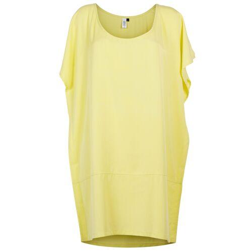 Lovjoi Dress Birsley lemon XS