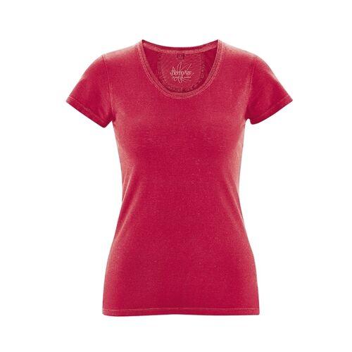 HempAge T-shirt Sunny chilly XL