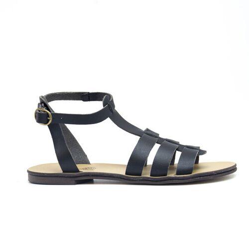 Nae Vegan Shoes Nae Doria - Damen Vegan Sandalen  36