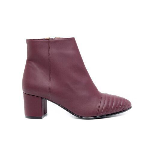 Nae Vegan Shoes Nae Marta - Vegane Damen Stiefel bordeaux 37