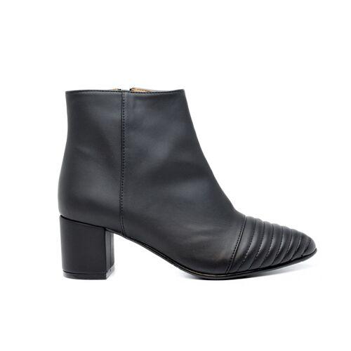 Nae Vegan Shoes Nae Marta - Vegane Damen Stiefel schwarz 42