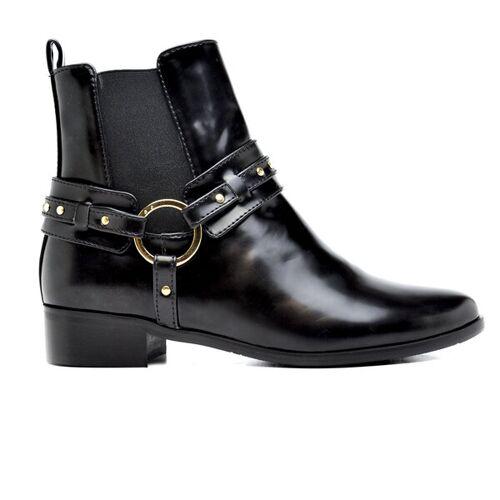 Nae Vegan Shoes Nae Neus - Vegane Damen Stiefel  41