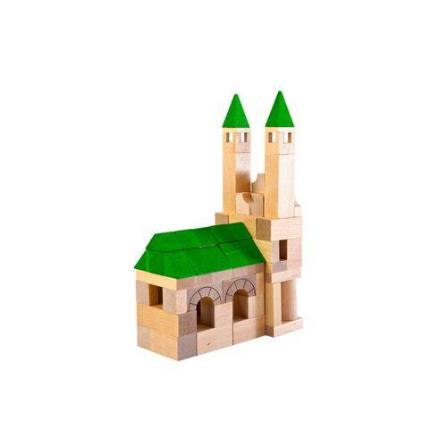 Varis Toys Bauklötze 63 Teile