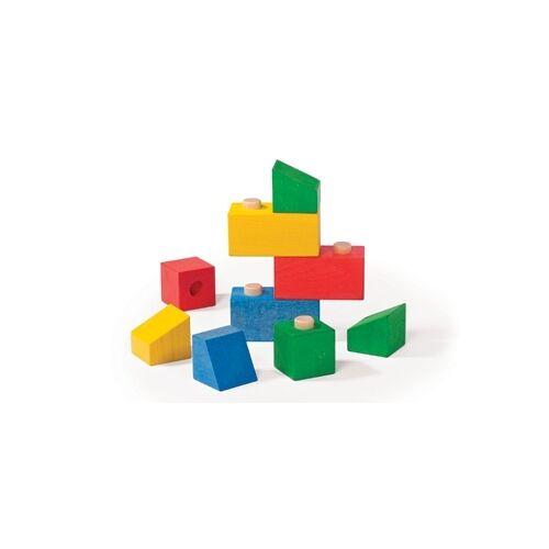 Varis Toys Bauklötze Aus Holz