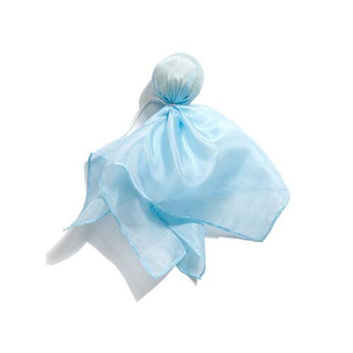 Lotties Püppchen Zahnungshilfe Baby - Puppe Blau Oder Rosa blau