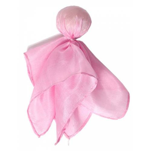 Lotties Püppchen Zahnungshilfe Baby - Puppe Blau Oder Rosa rosa